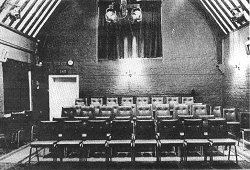 The Little Theatre 1969